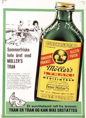 Διαφήμιση του 1960