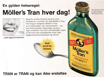 Διαφήμιση του 1964