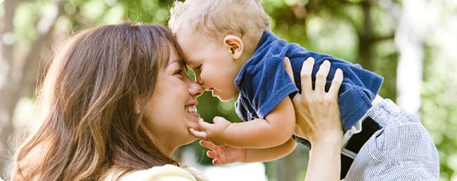 Μουρουνέλαιο για βρέφη από 6 μηνών