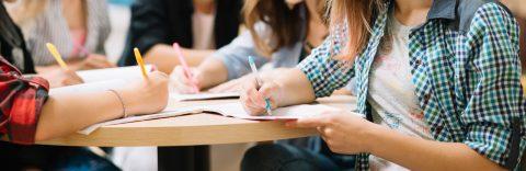 Μουρουνέλαιο και στην περίοδο των εξετάσεων