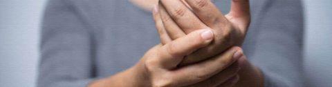 Το μουρουνέλαιο μειώνει τον πόνο της ρευματοειδούς αρθρίτιδας και την ανάγκη για μη στεροειδή αντιφλεγμονώδη φάρμακα