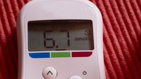 Τα ωμέγα-3 του ιχθυελαίου προστατεύουν από τον διαβήτη