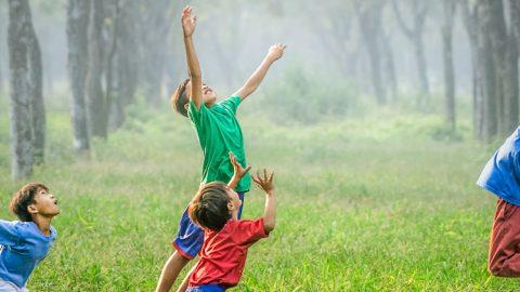 Το μουρουνέλαιο μπορεί να αυξήσει το IQ του παιδιού σας